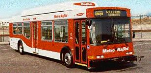 La S Metro Rapid Quot Brt Quot Just 13 From Automobiles