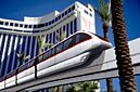 LV monorail rendition