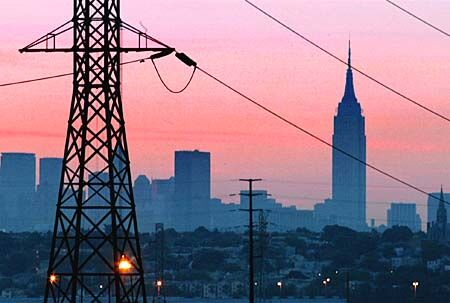 DirecTV may try broadband on power lines 1