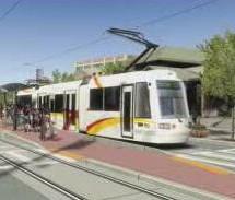Light Rail Now > light rail transit (LRT), trams, tramways